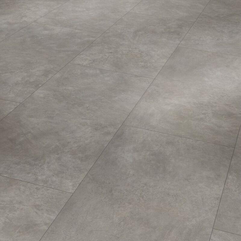 Laminált padló - Trendtime 5 - Concrete dark grey