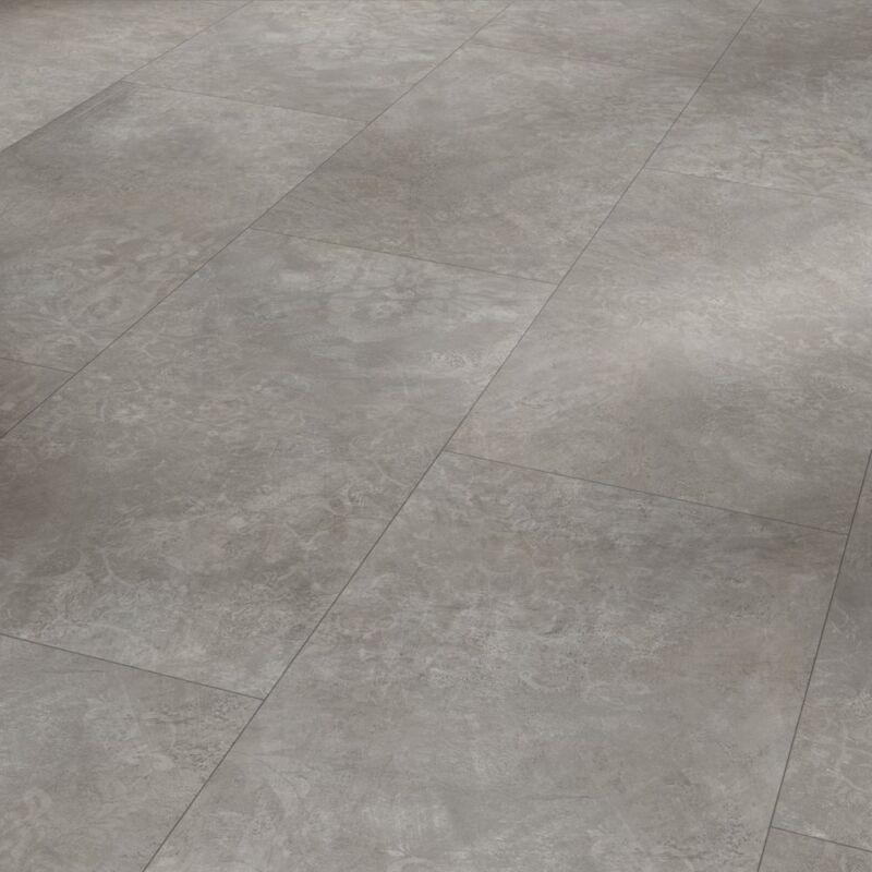 Laminált padló - Trendtime 5 - Concrete Ornament dark grey
