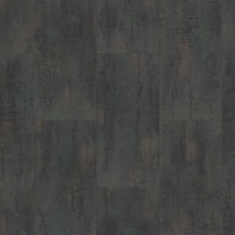 Laminált padló - Trendtime 5 - Crude steel