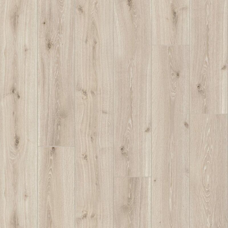 Laminált padló - Trendtime 6 - Oak Castell white varnished