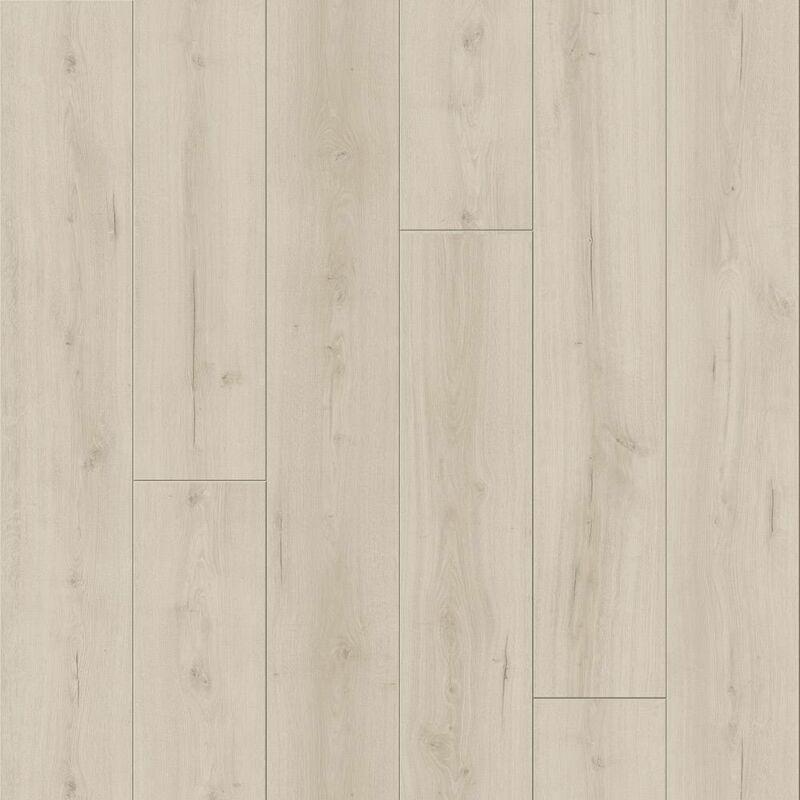 Laminált padló - Trendtime 6 - Oak Loft white
