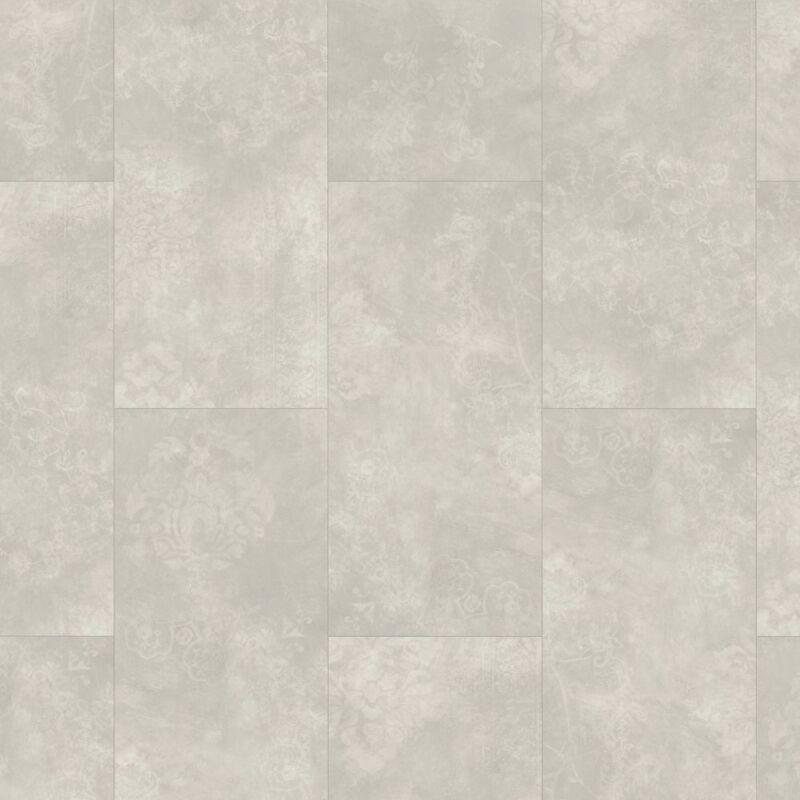 Modular ONE - Concrete Ornament white