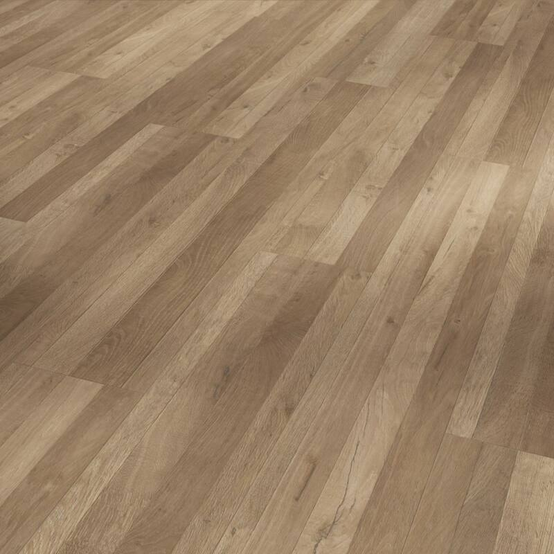Modular ONE - Oak Linea natural