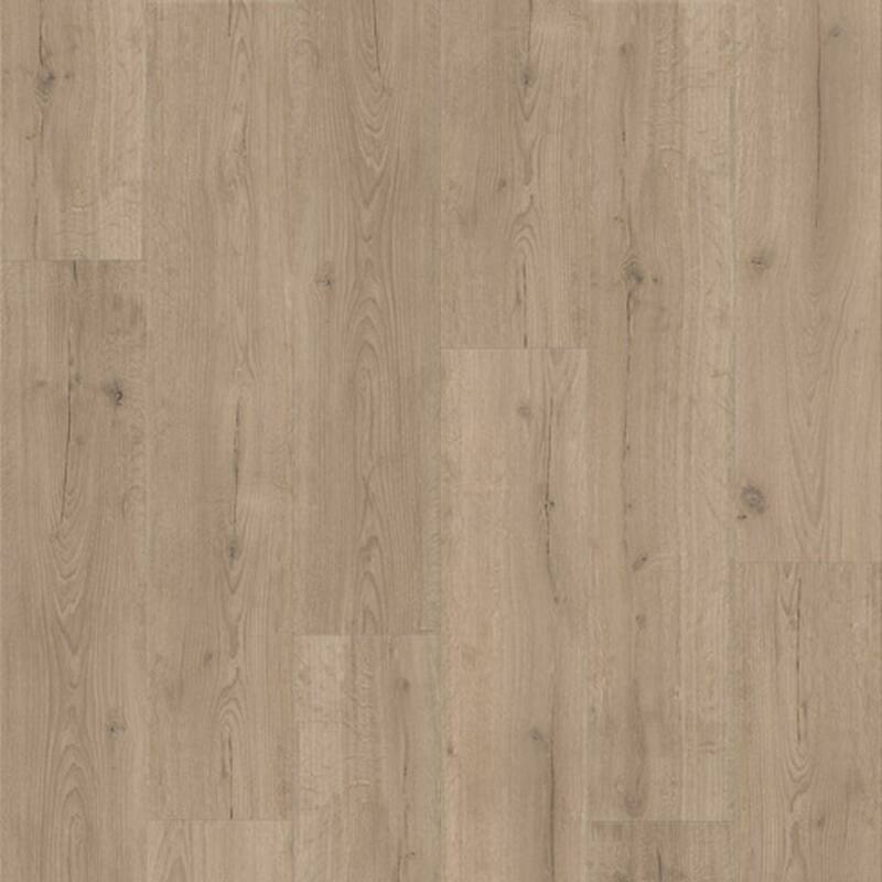 HDF Vinyl - Basic 30 - Oak Infinity grey