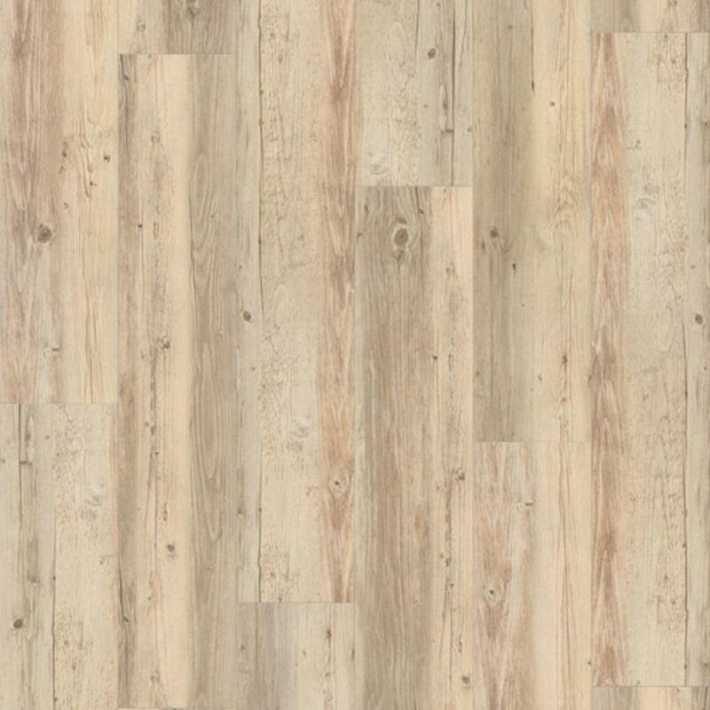 HDF Vinyl - Basic 30 - Pine white oiled