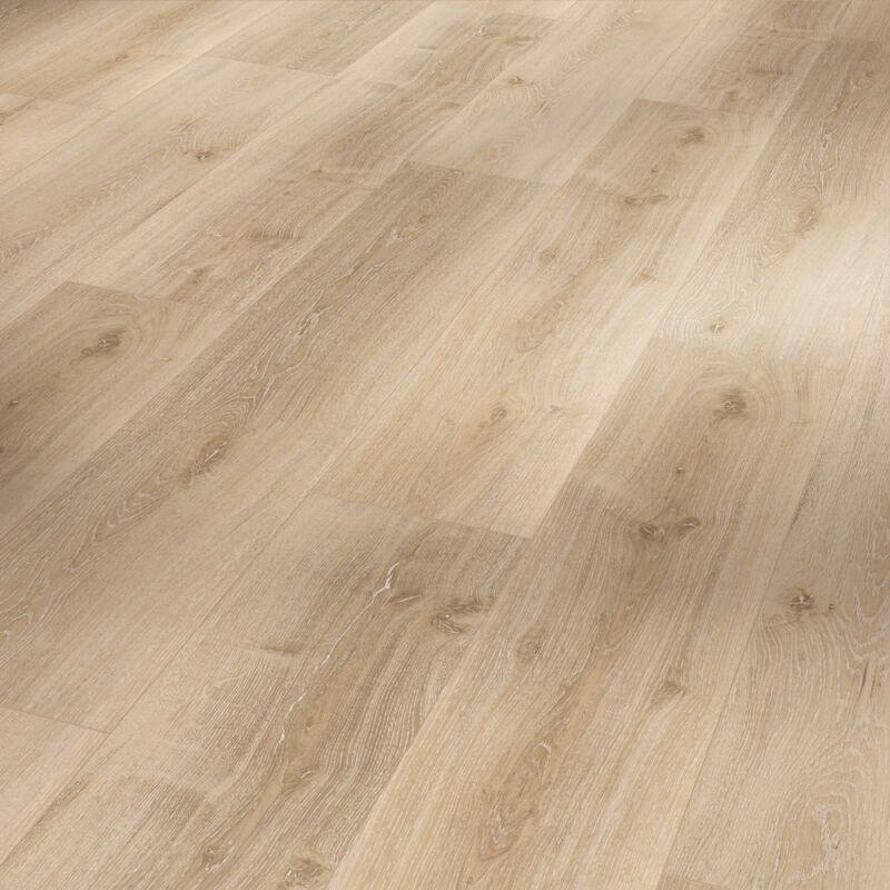 SPC vinyl - Basic 5.3 - Oak Royal white limed
