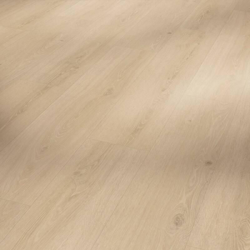 SPC vinyl - Basic 5.3 - Oak Studioline sanded