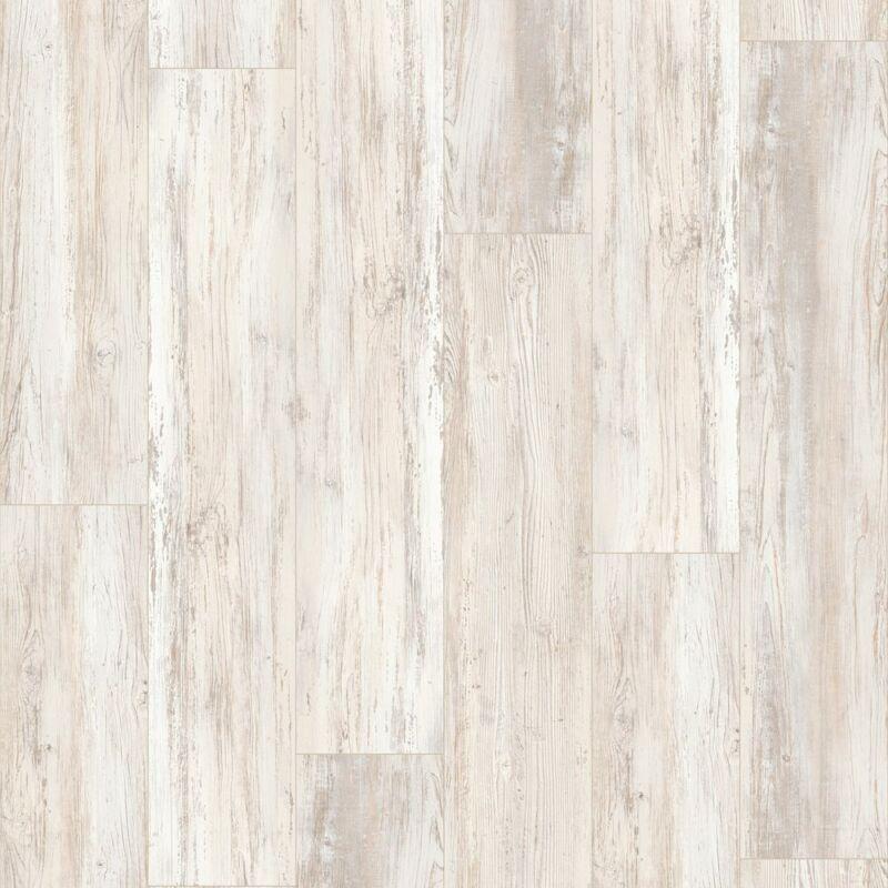 SPC vinyl - Basic 5.3 - Pine scandinavian white