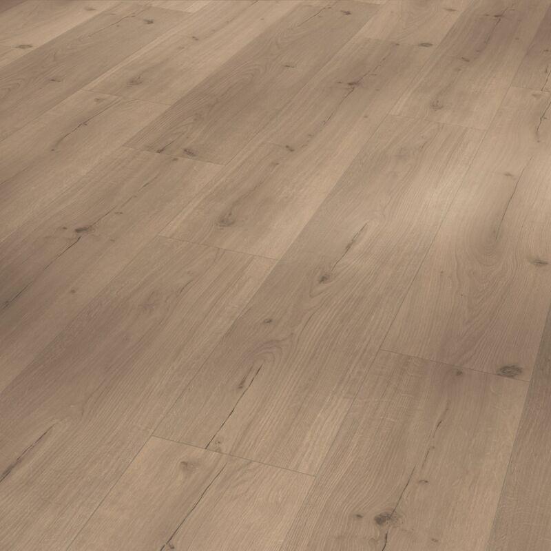 SPC vinyl - Basic 5.3 - Oak Infinity grey