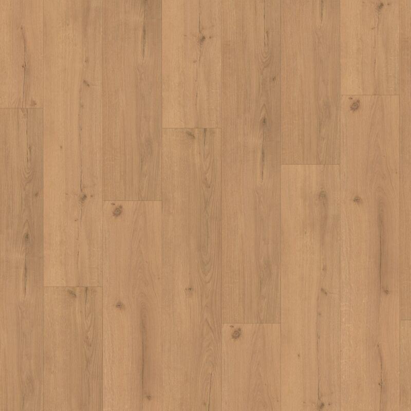 SPC vinyl - Basic 5.3 - Oak Infinity natural