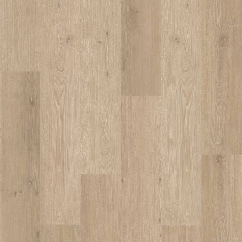 HDF Vinyl - Classic 2030 - Oak Natural Mix grey