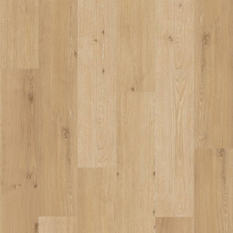 HDF Vinyl - Classic 2030 - Oak Natural Mix light