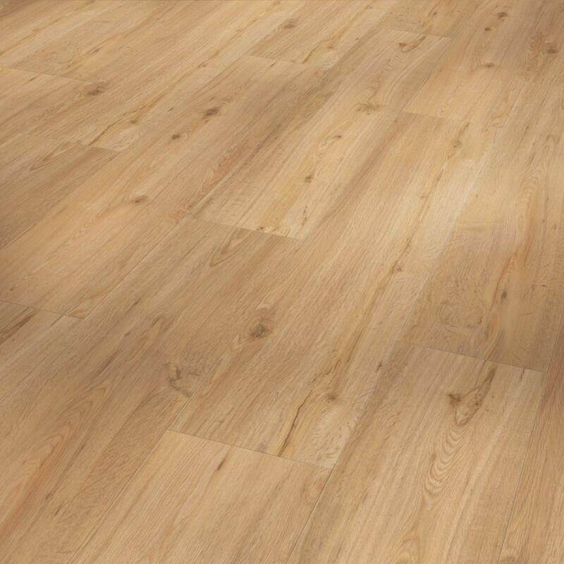 SPC vinyl - Classic 2070 - Oak natural