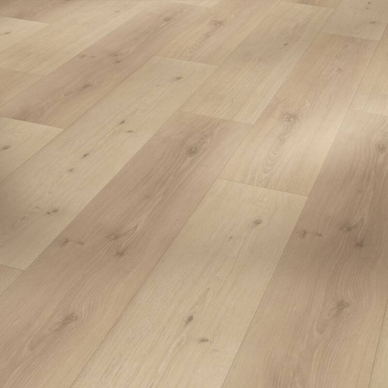 SPC vinyl - Classic 2070 - Oak Natural Mix grey