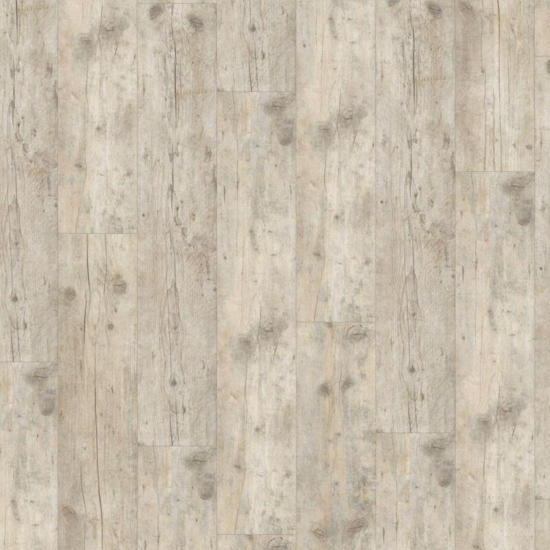 SPC vinyl - Classic 2070 - Old wood whitewashed
