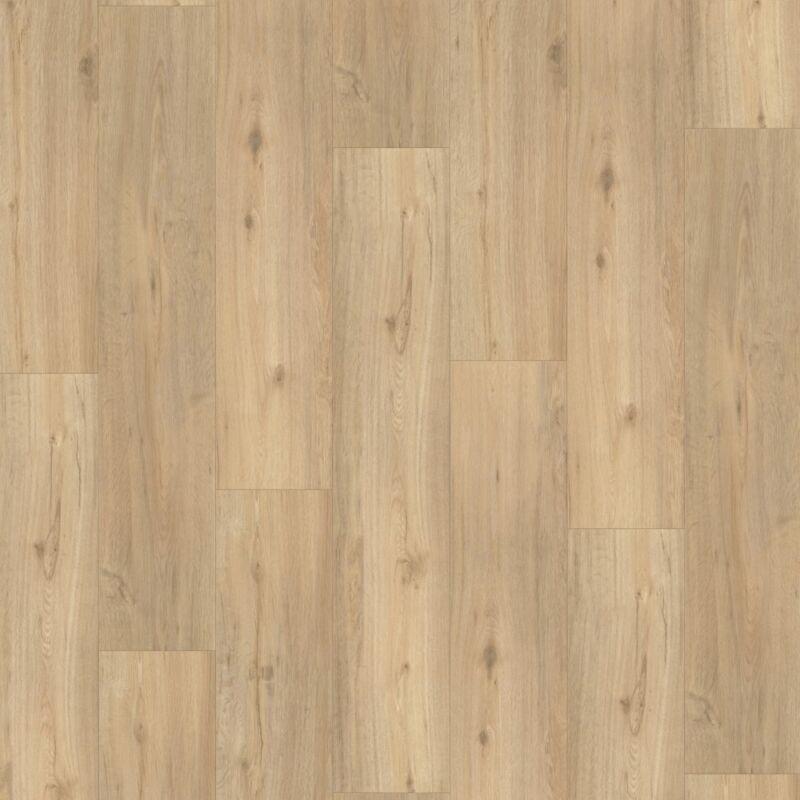 SPC vinyl - Classic 2070 - Oak sanded