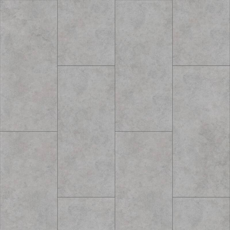 HDF Vinyl - Trendtime 5.30 - Concrete grey