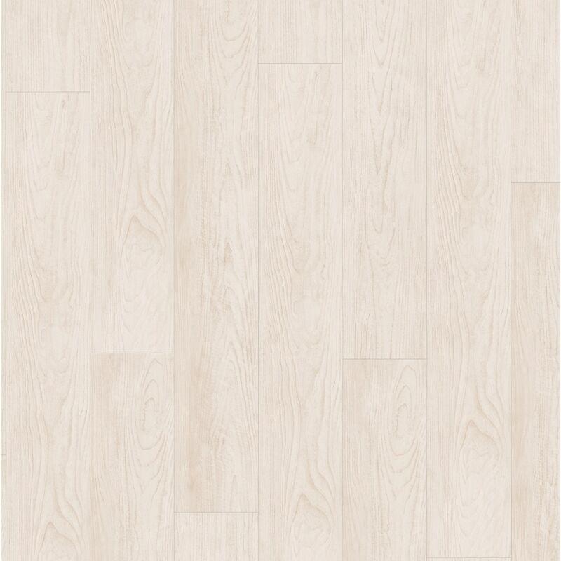 SPC vinyl - Trendtime 8 - Oak Symphony white