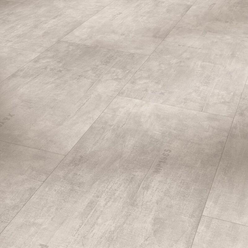 SPC vinyl - Trendtime 5 - Industrial Canvas white
